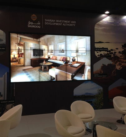 ITB Berlin - Sharjah UAE
